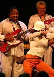 Barry Johnson's bass? | TalkBass.com