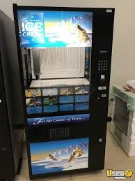 Ice Cream Vending Machines For Sale Impressive New Listing WwwusedvendingiFastCorpF48IceCream