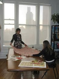 Textile Design New York Andrea Textiledocs