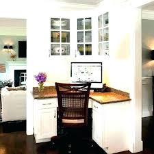 small white corner office. Small Corner Office Desk White Lovable K