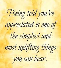 Appreciation Quotes For Friends Stunning Gratitude Quotes For Friends With Appreciation Thank You Quotes To