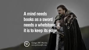 Game Of Thrones Famous Quotes
