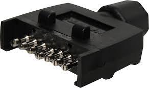 pin flat trailer plug wiring diagram nz wirdig wiring diagram for 7 pin trailer light plug wiring diagram and
