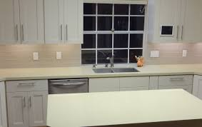 Kitchen Tiles Online Country Cottage Light Taupe 3x6 Glass Subway Tiles Mosaics