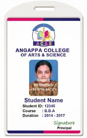 Identity Card Format For Student Template Galleries Pasting Id Card Templates
