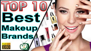 top 10 best selling makeup brands in the world 2018