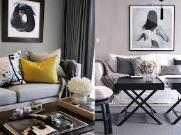 Inspiration for a mid-sized contemporary open concept carpeted living room  remodel in Sydney with