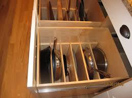add pan drawer organiser