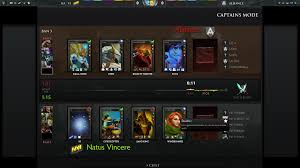 you can t see some hero s role description during draft in