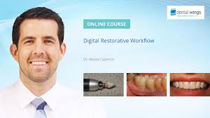 DT Study Club Webinar: Digital Restorative Workflow