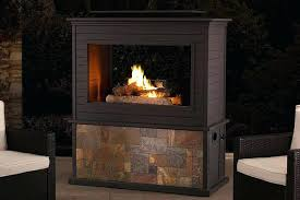 outdoor fireplace insert kits. outdoor fireplace insert kit gas canada . kits r