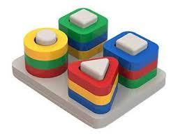 <b>Развивающие игрушки НОРДПЛАСТ</b> - купить развивающую ...