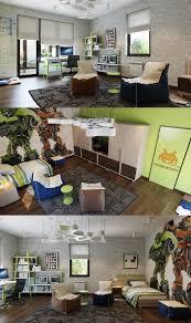 Kids Room Design: Whimsical Playroom - Kids Room Design Ideas
