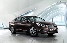 one auto group of companies sonata sculptural bodywork gives the car a modern classy look simplicity and style define the exterior of the car