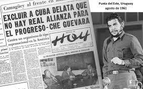 Che, ciudadano universal - Vanguardia