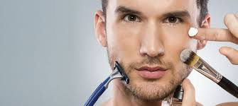 image result for male grooming