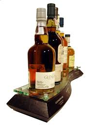 Classic Malts Display Stand Classic Malts Glorifier Whisky Glorifier Whisky Plinth 28