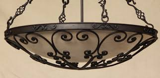 mexican wrought iron lightbox moreview