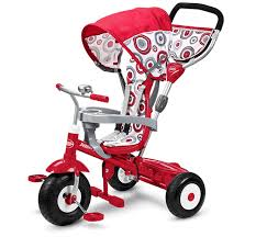 groupon radio flyer custom tricycles for kids build a trike radio flyer