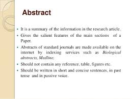 write abstract term paper writing an abstract explorable com