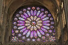 art history on modern design gothic style