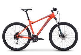 Fuji Mountain Bike Size Chart Fuji Bikes Nevada 27 5 1 5