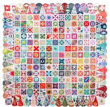 Blog Post Page - 2017 Paper Pieces' Quilt Along: Dear Jane & 2017 Paper Pieces' Quilt Along: Dear Jane Adamdwight.com