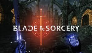 <b>Blade</b> and Sorcery on Steam