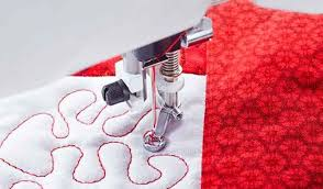 Sewing Machine Settings For Free Motion Quilting