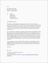 15 Sample Letter Of Appeal To Insurance Company Besttemplatess
