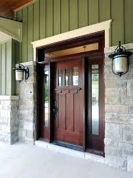 colored front doorsFront Door Colors For Red Brick House Front Door Colors For Light
