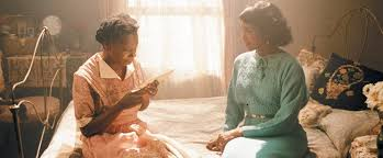 the color purple has remained a cultural touchstone for black the color purple is a cultural touchstone for black female self love