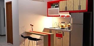 jasa desain interior bekasi sohib kitchen set