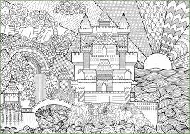 5 Middeleeuwse Kleurplaten 95463 Kayra Examples