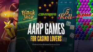 AARP Games for Online Casino ...