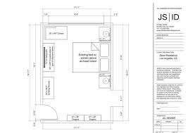 master bedroom furniture layout. Amazing Master Bedroom Furniture Layout Burton Way Los Angeles Ca Condo Floor
