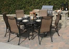 patio dining set garden patio furniture