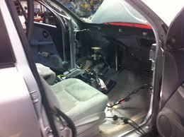 2006 Chevrolet Equinox Blend Door Repair - Random Photos ...