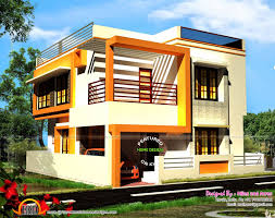 Home View Design Free House Plan And Elevation House Outer Design Modern