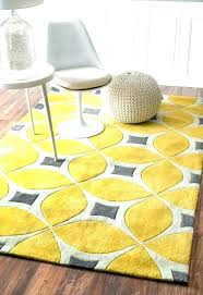 round yellow area rug living m rugs inspiration patterns design in round yellow area rug