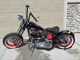 custom built motorcycles bobber custom harley davidson shovelhead