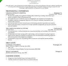 Nursing Resume Objective Statement Samples. Download Nursing Resume ...