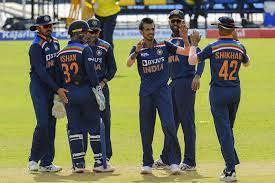 Sri Lanka vs India 2021: 3 Indian ...