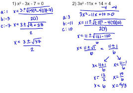 quad quick check quad form jpg back to solving quadratic equations target
