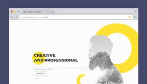 Creative Design Templates Creative Design Websites Templates 50 Free Psd Website Templates For