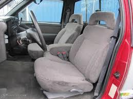 1994 Chevrolet S10 LS Regular Cab interior Photos | GTCarLot.com