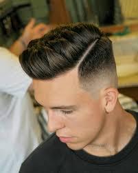 27 Fade Haircuts For Men Chapsels Herenkapsels Mannenkapsels En
