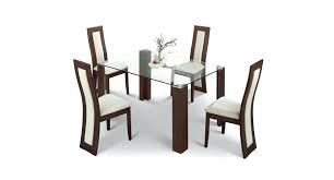 kitchen chairs set of 4 dining room chair sets of 4 impressive table chairs glass kitchen