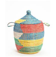 $24.99 for Dou Bau Daw Woven Storage Basket ($64 List Price)