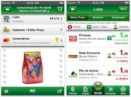 Lista De Compras Supermercado Lista De Apps Ajuda A Economizar Em Compras Online E Organizar